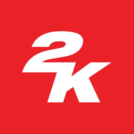 2K Logo (Square)