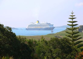 Saga Cruises' Spirit of Discovery in the Isles of Scilly (5) credit Jade Kingham
