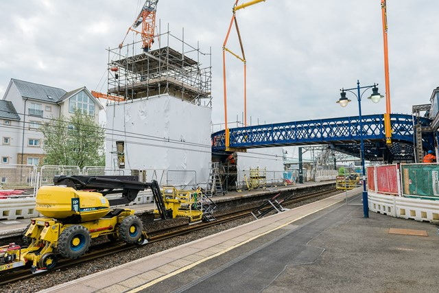 Stirling station 2