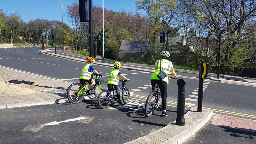Leeds residents to have their say as part of a national highways and transport satisfaction survey: 20200415 135801