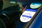TfL Image - Private Hire Vehicle