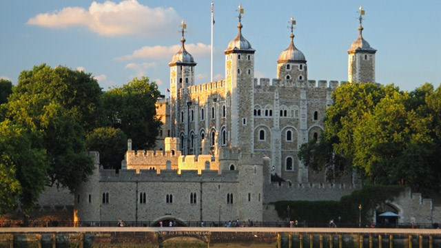 Tower of London named UK's best-rated landmark in 2018 TripAdvisor Travellers' Choice Awards: 4881-640x360-tower-of-london12-640.jpg