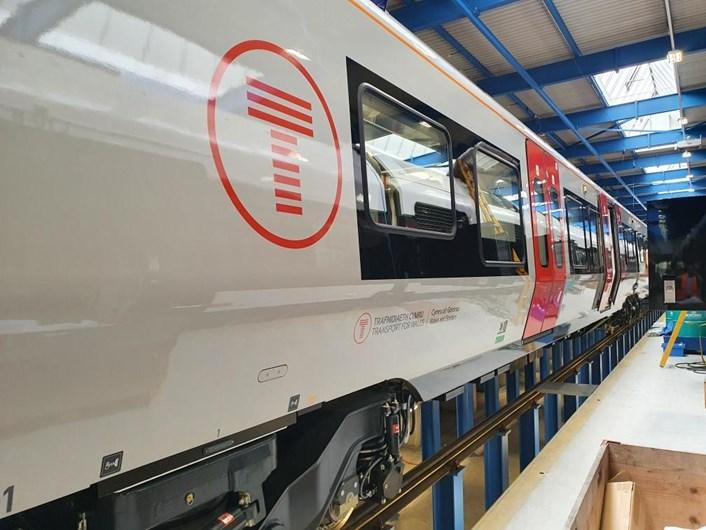 FLIRT Class 231