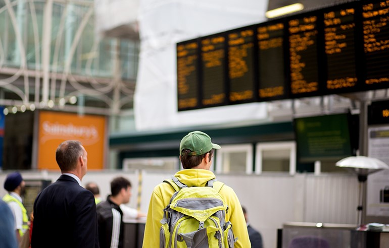 London Paddington closed to trains on Sunday morning; services at Bristol Temple Meads also affected this weekend
