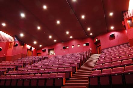 The Phoenix Cinema (Kirkwall)