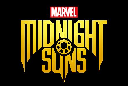 Marvel s Midnight Suns - Logo s