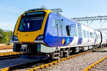 Northern reveals first Boxing Day services: Northern New train