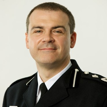 CC Dave Thompson Blog: Policing funding – what do we need to tackle the threats we face?: Dave Thompson4