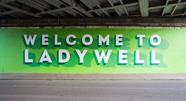 Welcome to Ladywell