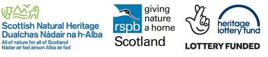 Major project to protect Orkney's internationally important wildlife wins Heritage Lottery Fund support: logo-4