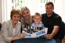 Scotland's Future in every home: Scotland's Future in every home