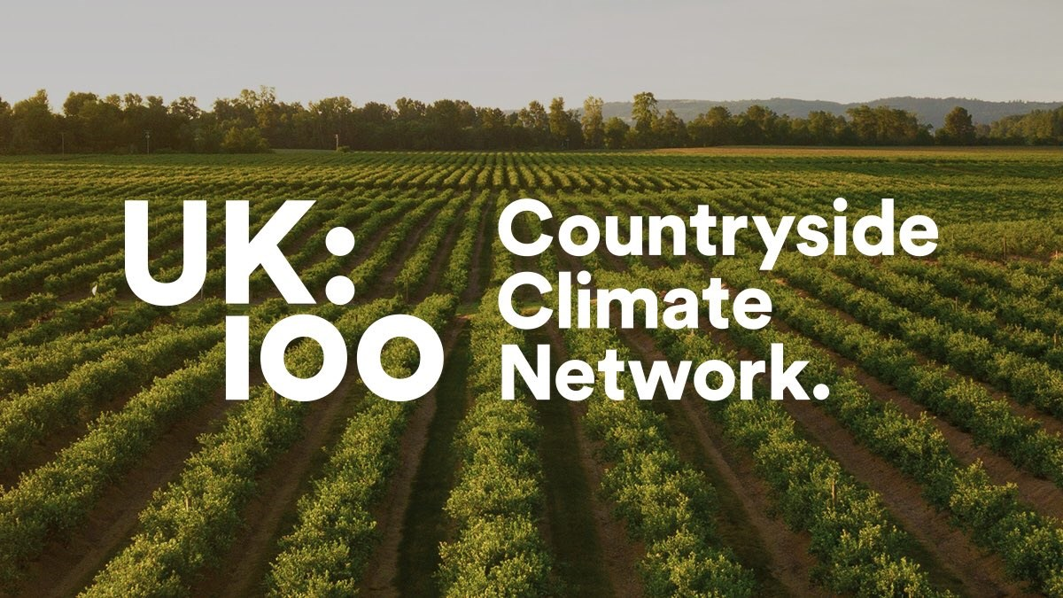 UK 100 Countryside Climate Network