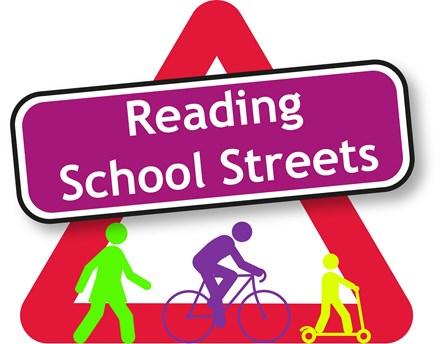 Reading School Streets