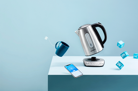 WeeKett Smart Wi-Fi Kettle - 1