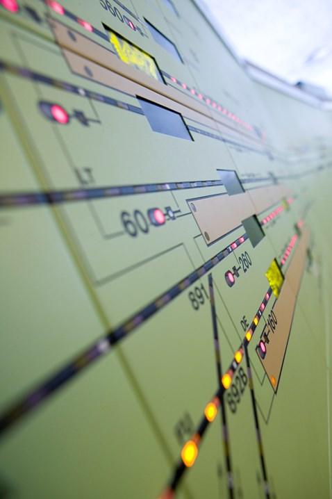 Signalling Panel