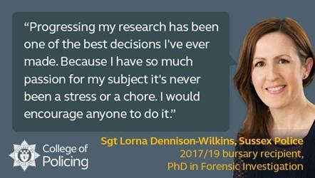 Lorna Dennison-Wilkins
