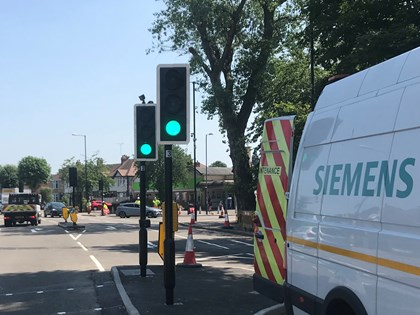 Siemens Mobility Limited commissions Plus+ installation for Coventry City Council: IMS-Coventry