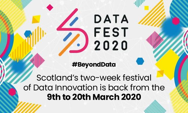 DataFest social launch 630x380