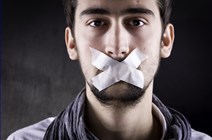 Scots urged to speak up against hate crime: Speak Up Against Hate Crime