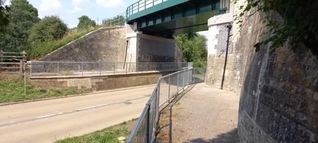 Manton bridge