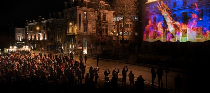 Digital dragon will fire imaginations at Light Night Leeds: 34.forgotten-creativestudiobelgium.jpg