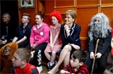 First Minister's Reading Challenge: First Minister's Reading Challenge