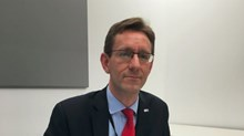 Andy Haynes, contracts and procurement director (landscape)