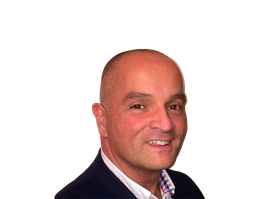 Arriva Blog: Lorenzo Visentin, Head of Environment at Arriva Group reflects on the role of active and public transport in decarbonising our planet.: Lorenzo Visentin, Arriva Group Head of Environment, Health & Safety-2