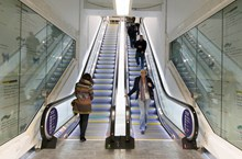 New Birmingham New Street - more accessible: New Birmingham New Street opens to passengers