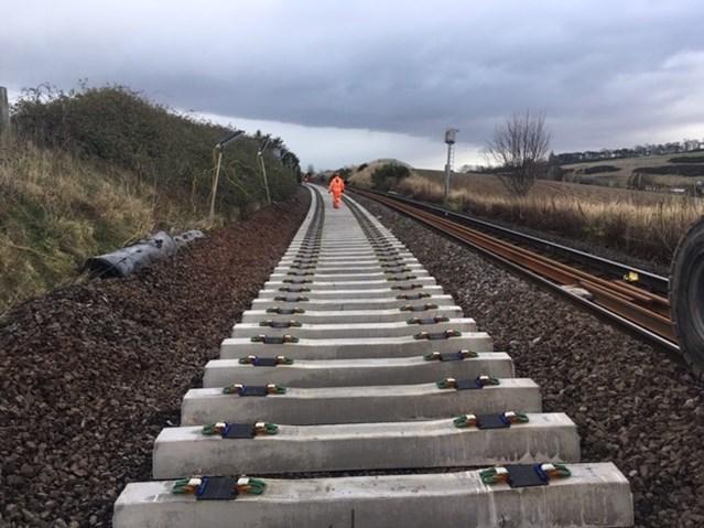 Vital £9m rail upgrade set to begin on Aberdeen-Dundee line: track renewals Scotland East
