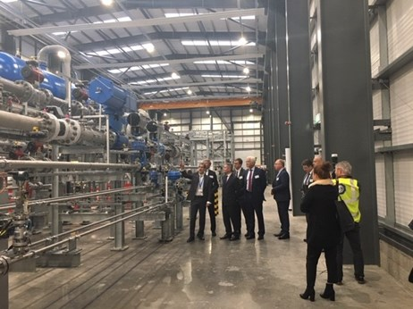 New £16m centre for subsea development opens as world-first: TUV SUD 2