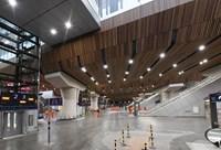 London Bridge is open! Five new platforms open as historic redevelopment nears completion: London Bridge3