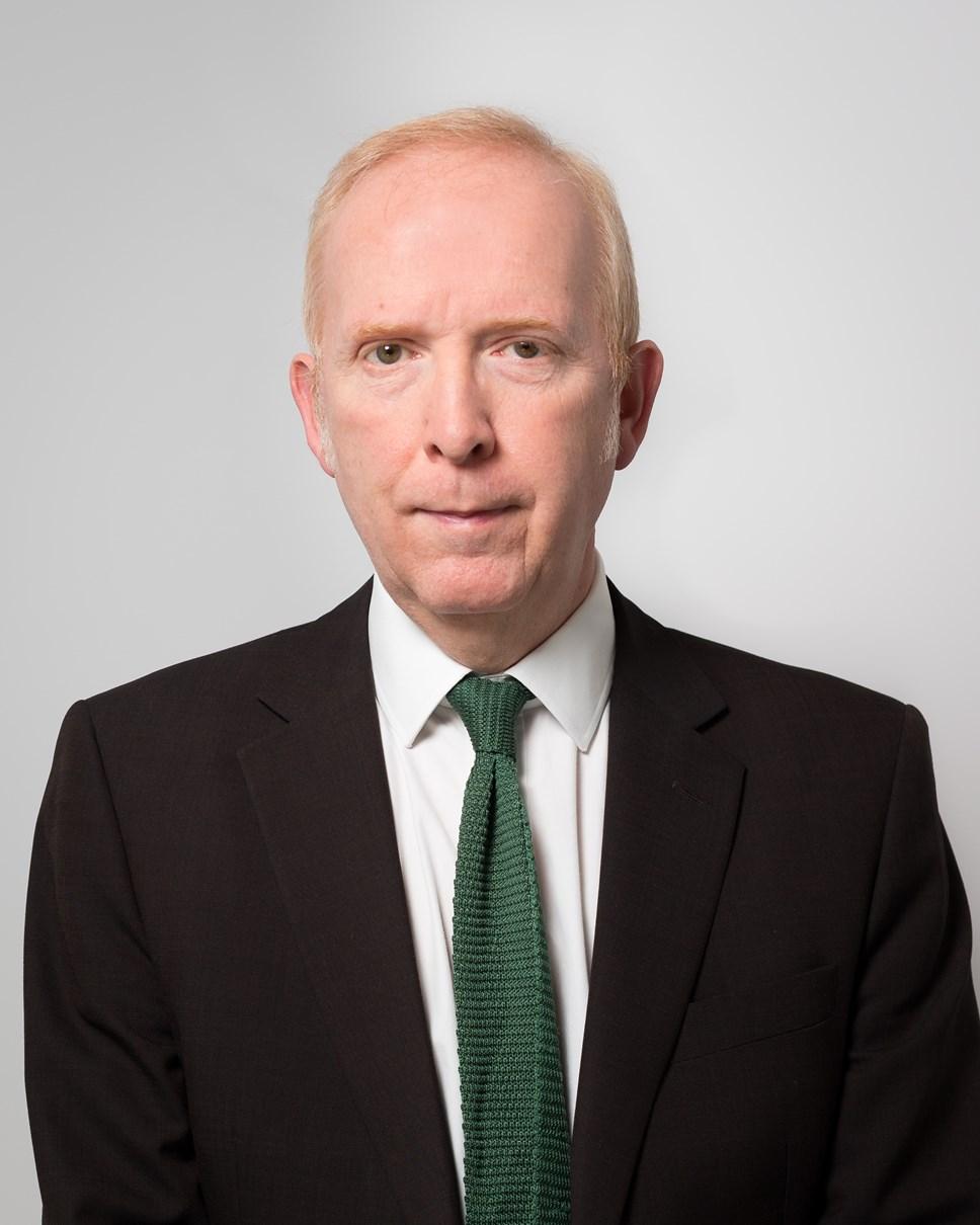 Transport for London Managing Director joins Transport for Wales as Non-Exec Director: Vernon Everitt