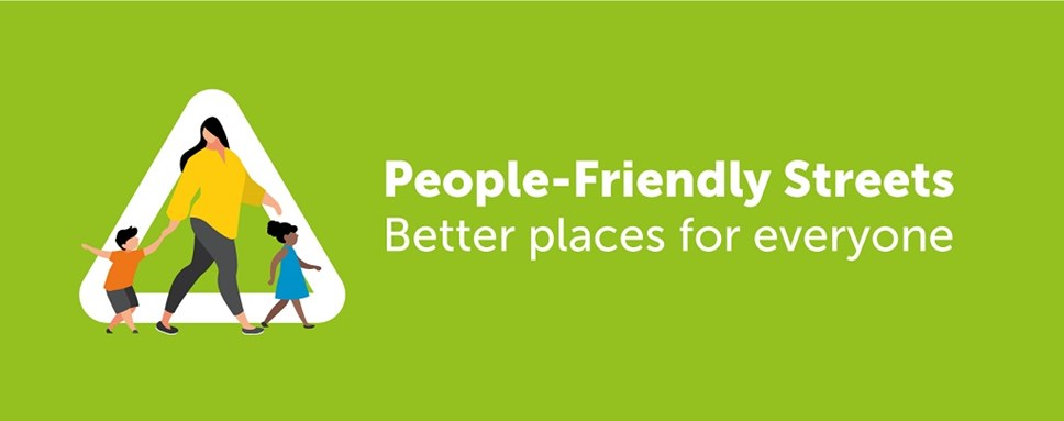 Improvements to make St Peter's people-friendly streets neighbourhood safer, greener and healthier