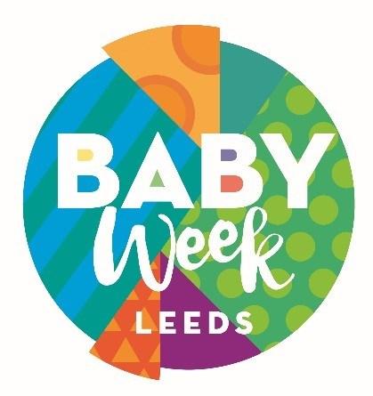 '50 things to do before you're five' unveiled for Baby Week Leeds : babyweekleedslogo-221480.jpg