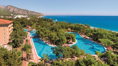 As travel resumes Saga Holidays rewards its customers with further discounts on European long-stay breaks: Antedon - Turkey