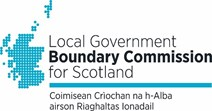 Review of electoral arrangements: Na h-Eileanan an Iar council area – public consultation: LG BC