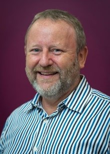 Dietmar Harteveld 2 Siemens UK