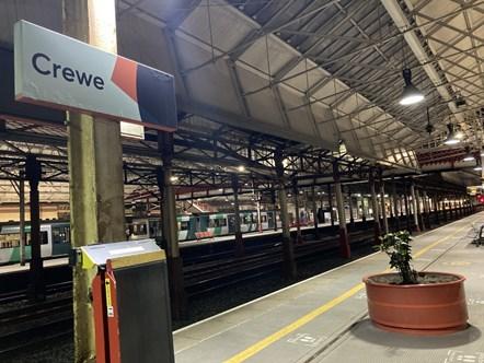 Crewe Station (3)