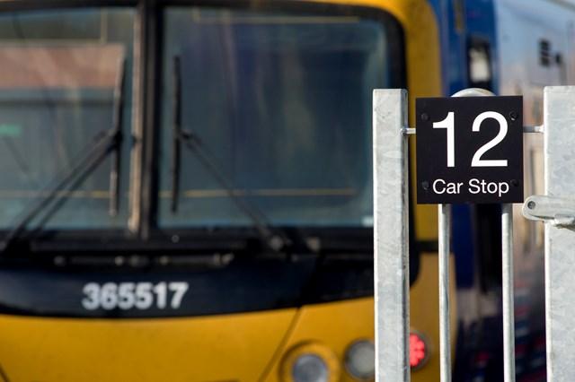 12-car trains at Cambridge