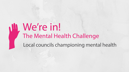 Championing Mental Health in the Cotswolds: MH Challenge