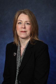 Denise Whitworth: Depute Chief Executive (Education, Communities & OD)