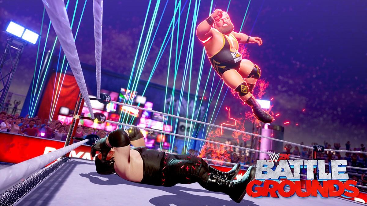 WWE2K BG Otis 2