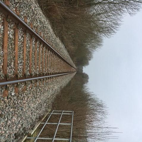 Railway upgrade to improve Cambrian Line
