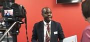 Edward Kunonga - Director of Public Health, South Tees 1