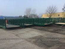 New Tovil Footbridge 4