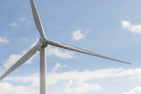 New Energy Strategy for Scotland: wind2