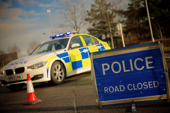 Rise in road injuries due to more accurate recording systems - but we are not complacent: 36015