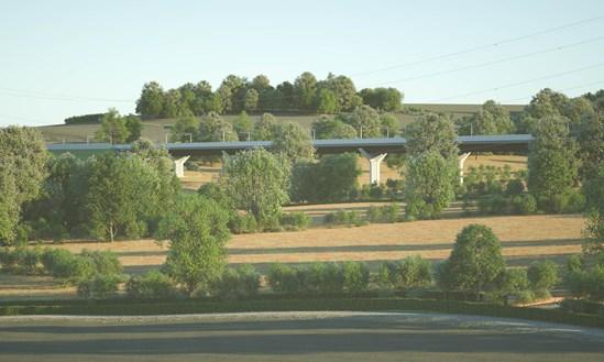 Wendover Dean Viaduct 1