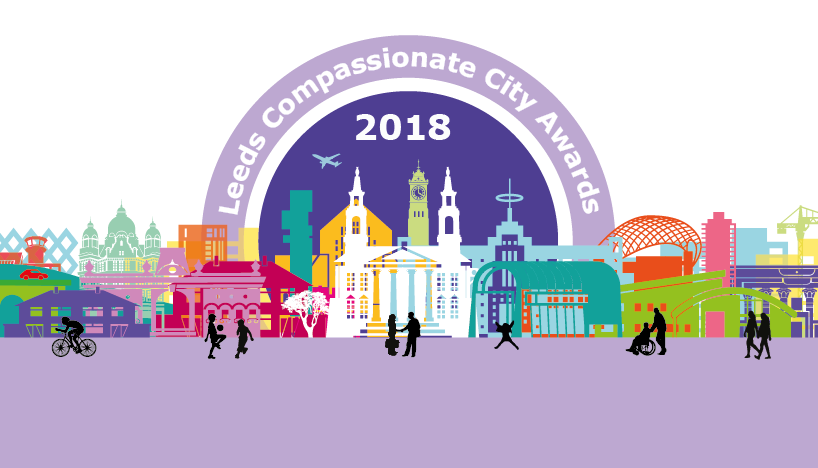 Nominations are now open for Leeds Compassionate City Awards 2019: ccawebsitegraphic-01-569524.png